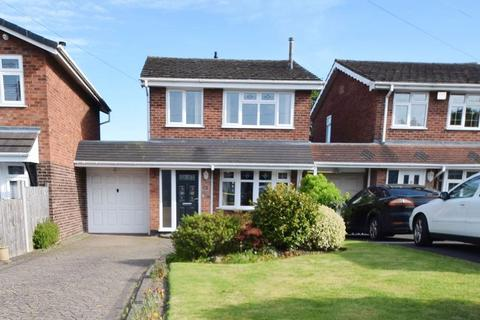 3 bedroom detached house for sale - Falcon Close, Cheslyn Hay, Walsall