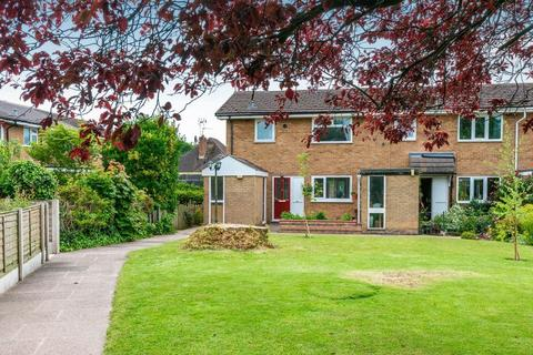 3 bedroom terraced house for sale - Newfield Court, Lymm