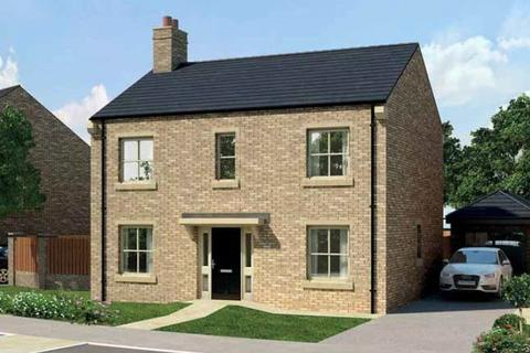 4 bedroom detached house for sale - ASKWITH PLOT 119 PHASE 3, Weavers Beck, Green Lane, Yeadon