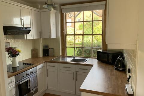 1 bedroom ground floor flat for sale - The Heath, Horsmonden