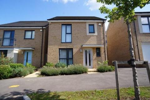 3 bedroom house for sale - Acorn Drive, Lyde Green, Bristol, BS16 7FU