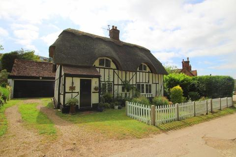 3 bedroom cottage for sale - Alameda Road, Ampthill, Bedfordshire, MK45 2LJ