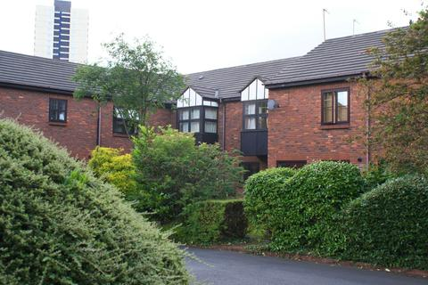 2 bedroom apartment to rent - Portland Mews, Sandyford, Newcastle upon Tyne NE2