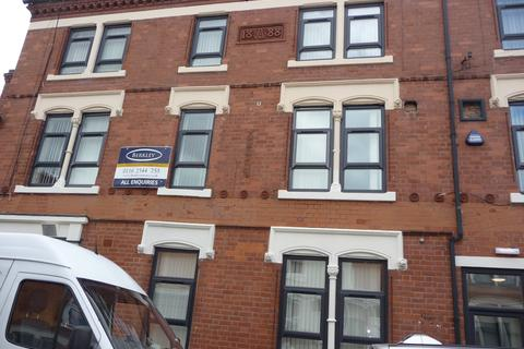 4 bedroom flat to rent - Latimer Street, The Hive, Leicester