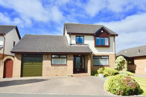 5 bedroom detached villa for sale - Overmills Road, Ayr