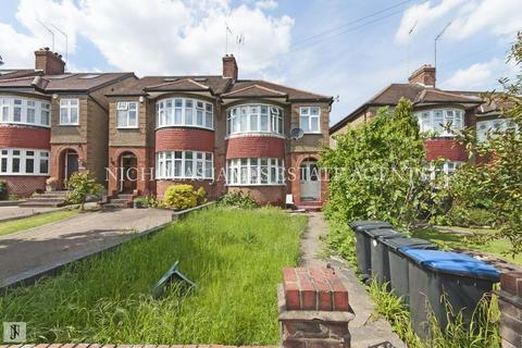 3 bedroom semi-detached house for sale - The Vale, Southgate, London N14