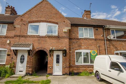 3 bedroom terraced house for sale - Suffolk Grove, Bircotes