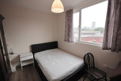 1 bedroom terraced house to rent - Store Street, Sheffield S2