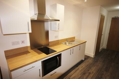 Studio to rent - Queen Street, Sheffield, South Yorkshire