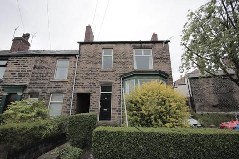 5 bedroom terraced house to rent - Talbot Street, Park Hill