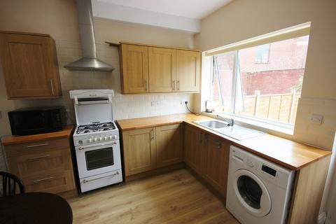 1 bedroom terraced house to rent - Shared house on Store Street, Sheffield S2 BILLS INCLUDED