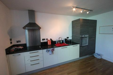 1 bedroom apartment for sale - Wicker Riverside, 2  North Bank