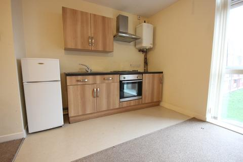 Studio for sale - William Street, Sheffield