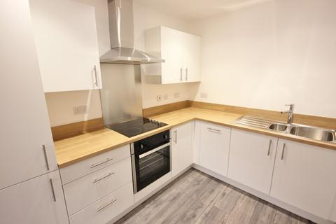 1 bedroom apartment to rent - Queens Street, South Yorkshire