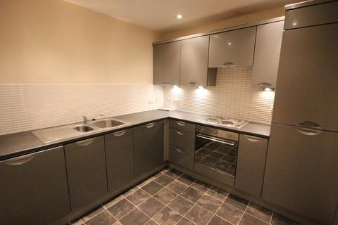 2 bedroom flat to rent - Anchor Point, Tower, 323 Bramall Lane