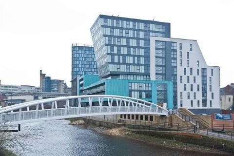 Studio for sale - Wicker Riverside, 2 North Bank