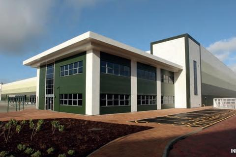 Industrial development to rent - Kettering, Northamptonshire