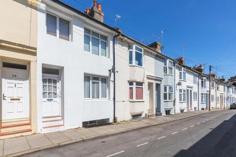 2 bedroom ground floor maisonette for sale - St Pauls Street, Brighton