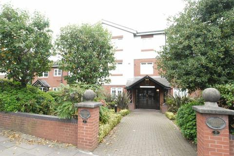 1 bedroom retirement property for sale - Woodmere Court, London