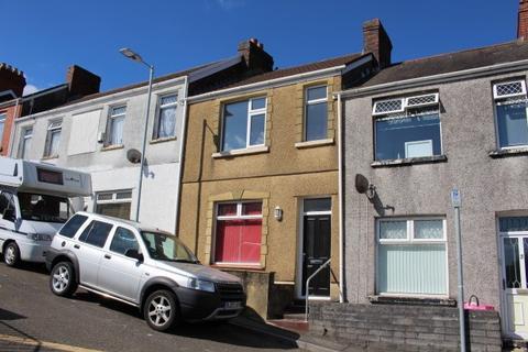2 bedroom house to rent - Britannia Road, Plasmarl