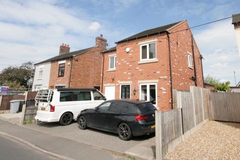 3 bedroom detached house to rent - Main Road, Shavington