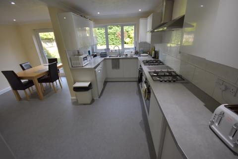 1 bedroom property to rent - Oxford Road, 63A Oxford Road, Abingdon