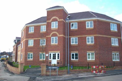 2 bedroom apartment for sale - Thackhall Street, Stoke, Coventry CV2