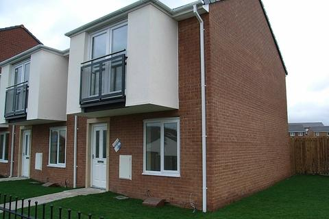 3 bedroom detached house to rent - Hansby Drive, Hunts Cross