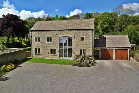 5 bedroom detached house for sale - Wharfedale Fold, Menston