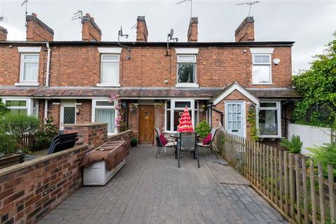 2 bedroom cottage for sale - Hawthorne Avenue, Nantwich, Cheshire