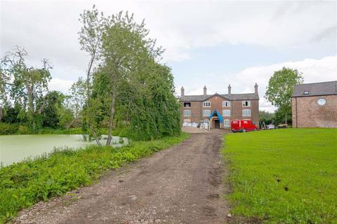 7 bedroom detached house for sale - Rushy Lane, Crewe