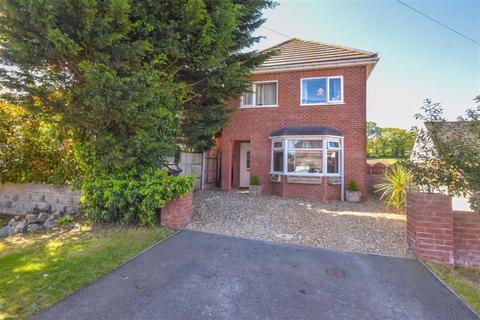 5 bedroom detached house for sale - Banks Road, Mancot, Deeside, Flintshire