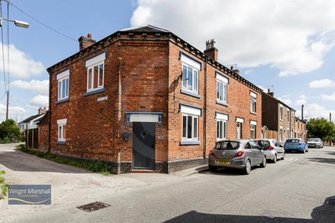 3 bedroom mews for sale - Wybunbury, Cheshire