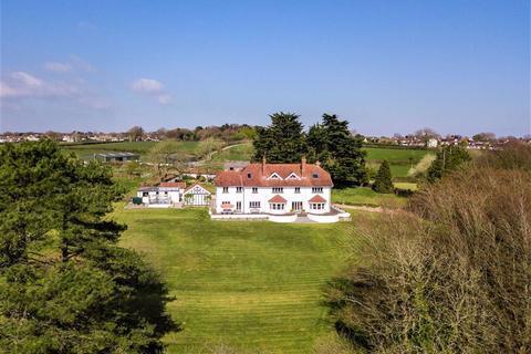 6 bedroom detached house for sale - Backingstone Lane, Bishopston, Swansea