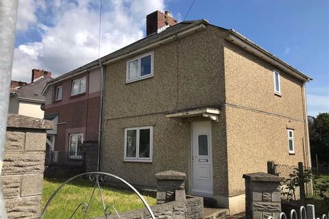 3 bedroom semi-detached house for sale - Talfan Road, Bonymaen, Swansea