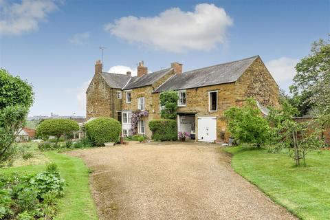 7 bedroom detached house for sale - Back Lane, Hardingstone, Northampton