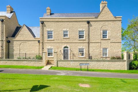 3 bedroom terraced house for sale - Epsom Avenue, Towcester