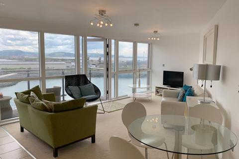 2 bedroom flat to rent - Aurora, Trawler Road
