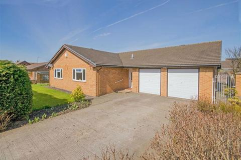 4 bedroom detached bungalow for sale - Bryn Coed Wepre, Connah's Quay, Deeside