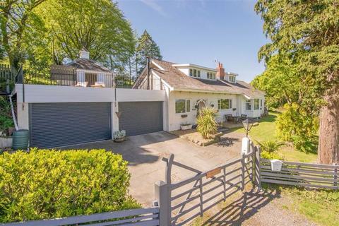4 bedroom detached house for sale - Trefechan Road, Afonwen, Mold