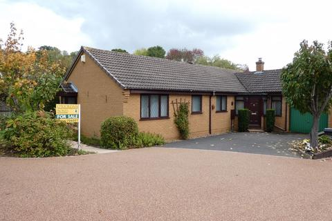 4 bedroom bungalow for sale - Kingfisher Close, Northampton, Northamptonshire