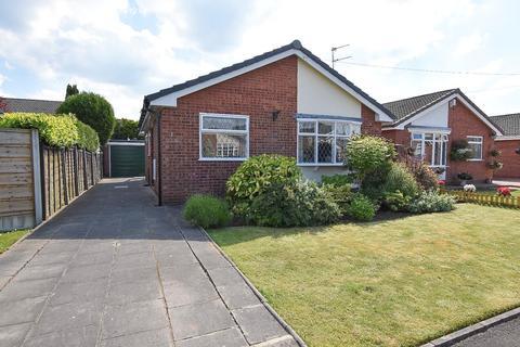 2 bedroom detached bungalow for sale - Milton Close, Wincham