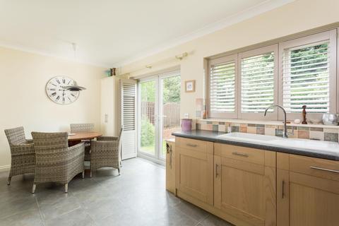 3 bedroom detached house for sale - Chelwood Walk, York