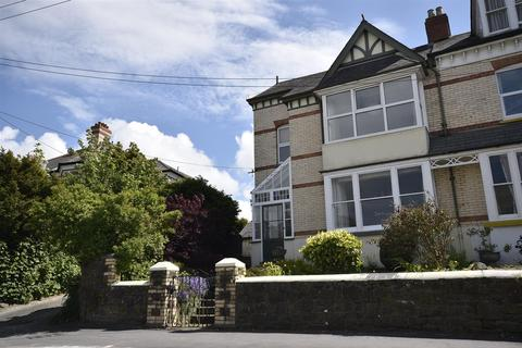 4 bedroom end of terrace house for sale - Abbotsham Road, Bideford