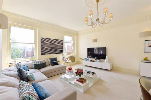 5 Bed Flats To Rent In Kensington And Chelsea Apartments Flats