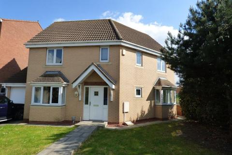 4 bedroom detached house to rent - 21 Selset Way Kingswood East Yorkshire
