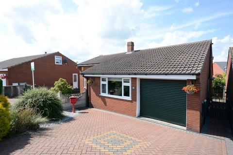 2 bedroom bungalow for sale - Acacia Drive, Lower Pilsley, Chesterfield