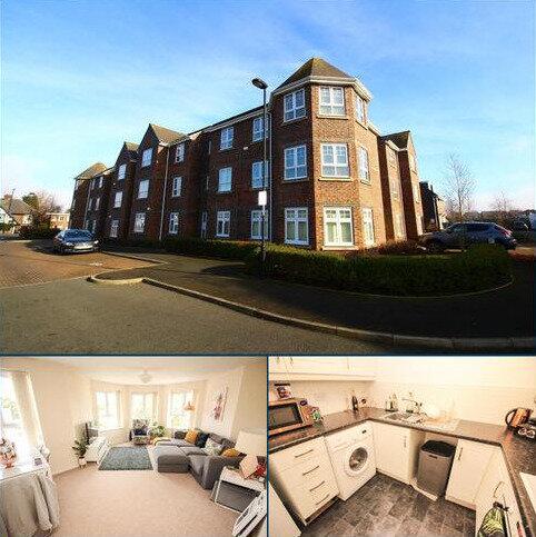 2 bedroom flat for sale - Cosgrove Court, Longbenton, Newcastle Upon Tyne