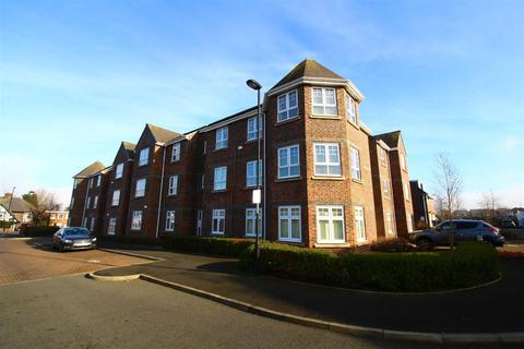 2 bedroom flat for sale - Cosgrove Court, Longbenton, Newcastle Upon Tyne