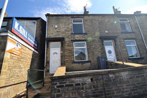 1 bedroom terraced house for sale - Scarlet Heights, Queensbury, Bradford